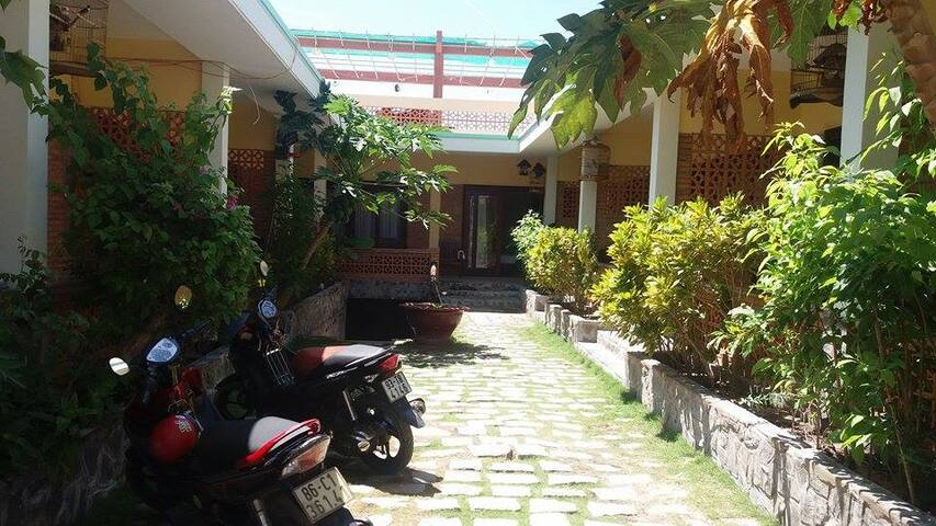Sky Garden guest house - Phan Thiet - Guesthouse