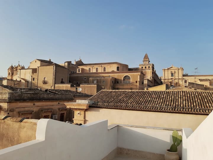 Residenza Antica Sicilia