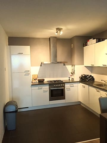 Spacious, modern, and quiet apt., close to centre - Amsterdam - Pis