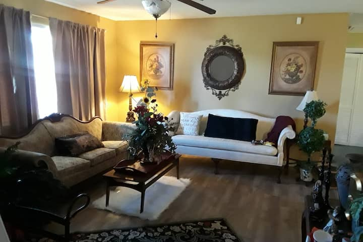 The Wright Place to Be - Extended Stay