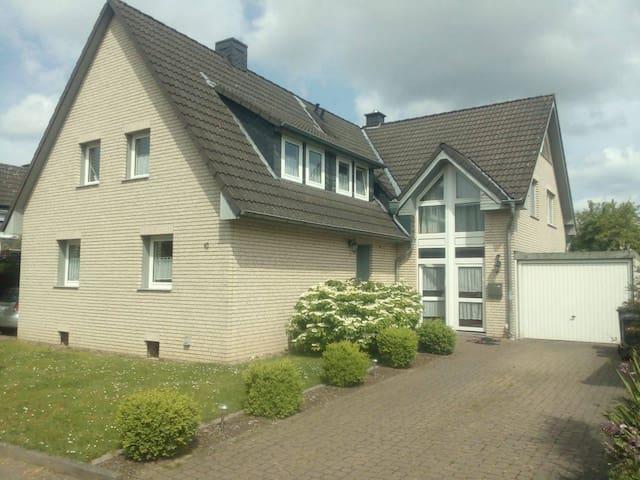 Apartment Uslar am Solling / Weserbergland