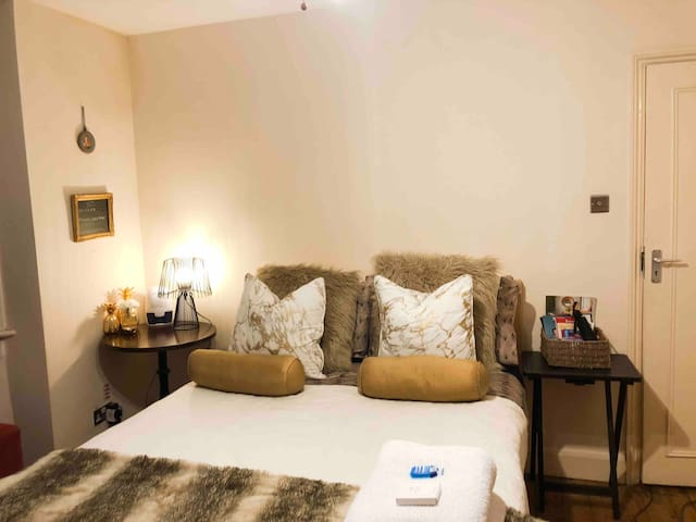 Central London Pied a Terre