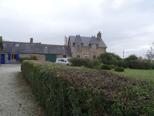 Gite in lovely rural Normandy - Passais - 一軒家