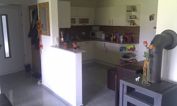 MY HOME APARTMENT Stb