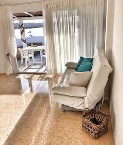 Apartamento con vista panoramica - Formentera - Apartment