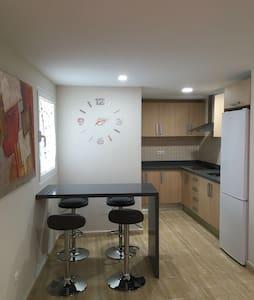 Apartamento moderno céntrico Mar Pequeña en Telde