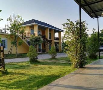 OON-i-RAK  HOME STAY