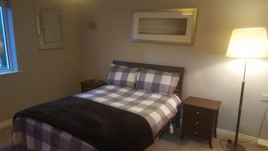 Spacious En-Suite Bedroom with private entrance! - Kerry - Outros