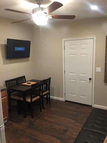 Cozy, Clean Guest House