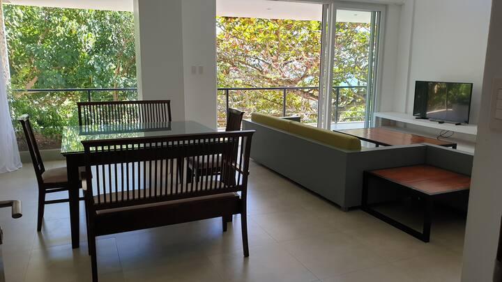 Very spacious 2 Bedroom Apartemnt Boracay
