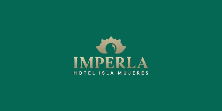Imperla Room 102. Excellent location and comfort.