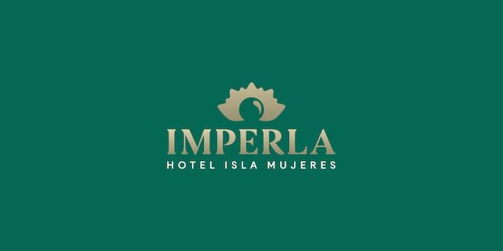 Imperla Balcony-Room excellent location y comfort