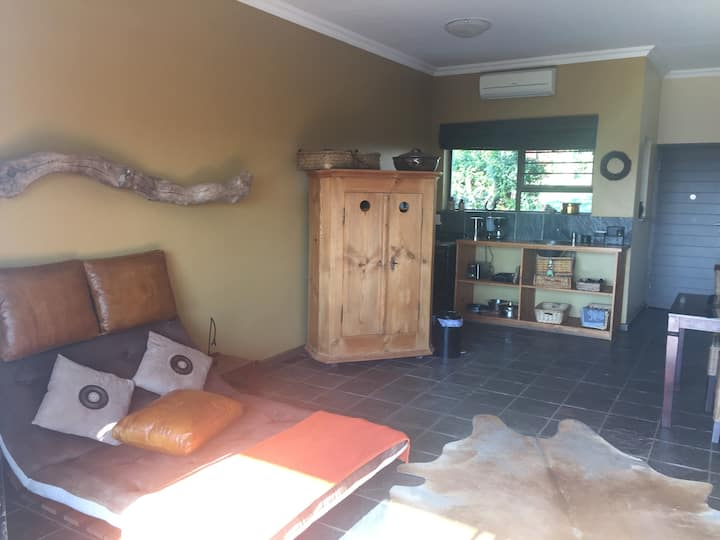 Apartment Africa