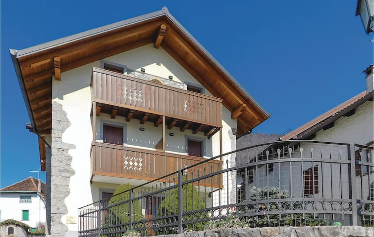 Holiday apartment with 3 bedrooms on 81 m² in Lauco (UD)