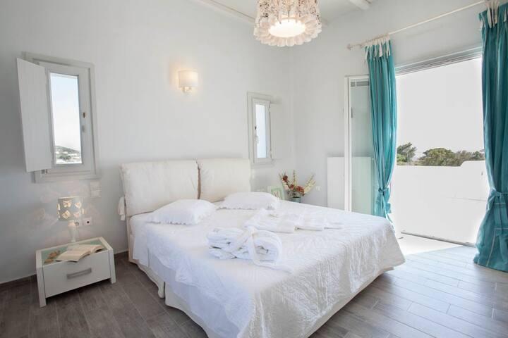 Arya villa - Naoussa - Casa
