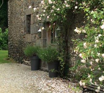 La Binellerie Garden Gite - Miniac Morvan - Wohnung