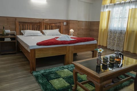 SHERPA RESIDENCY, your home away from home