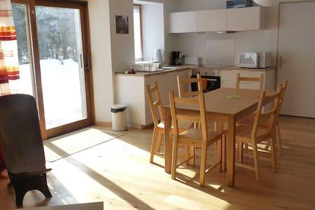 Appartement T2 chaleureux, lumineux - Lans-en-Vercors