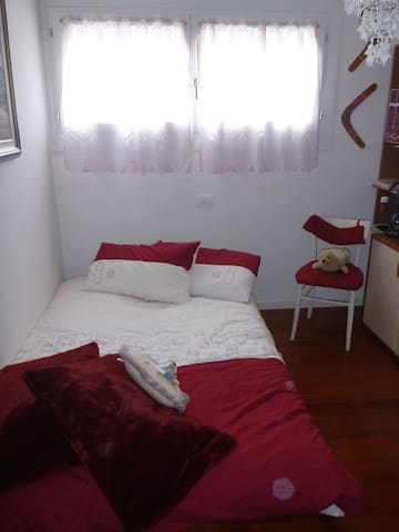Strategic location! Cozy room  - Montebelluna - Leilighet