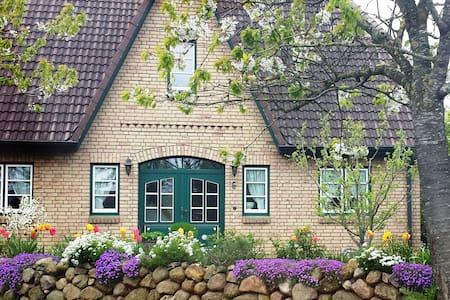 Auszeit am See - Süderfahrenstedt - Apartamento