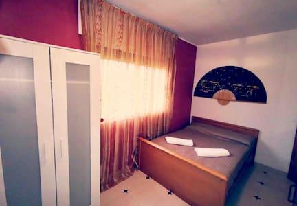 Playa d'en Bossa  stanza doppia privata