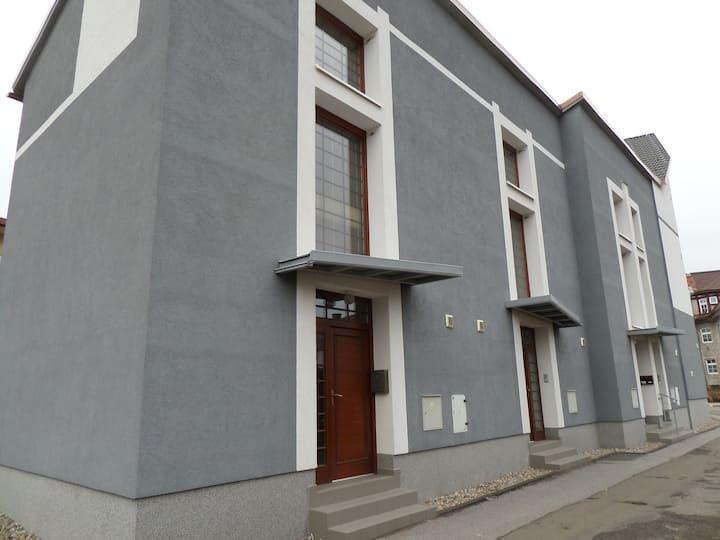Apartmán Mladé Buky 50