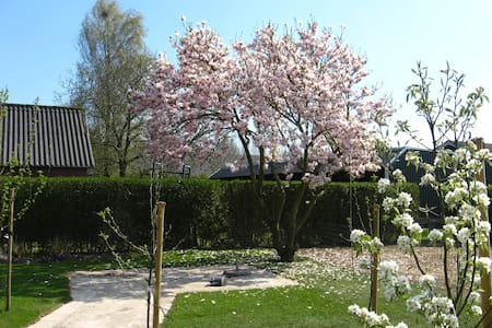 Bed en Breakfast de Spiegelenburg - Maurik - Bed & Breakfast