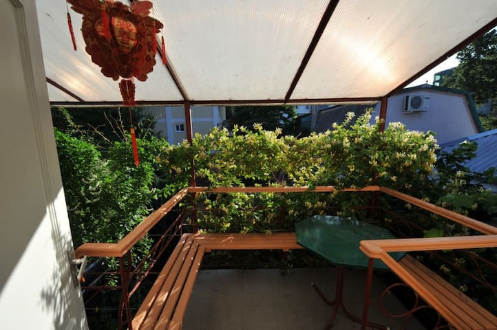 Уютный домик для дружной семьи - Геленджик - Hus