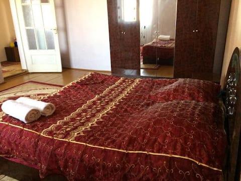 Mamuka's Guesthouse
