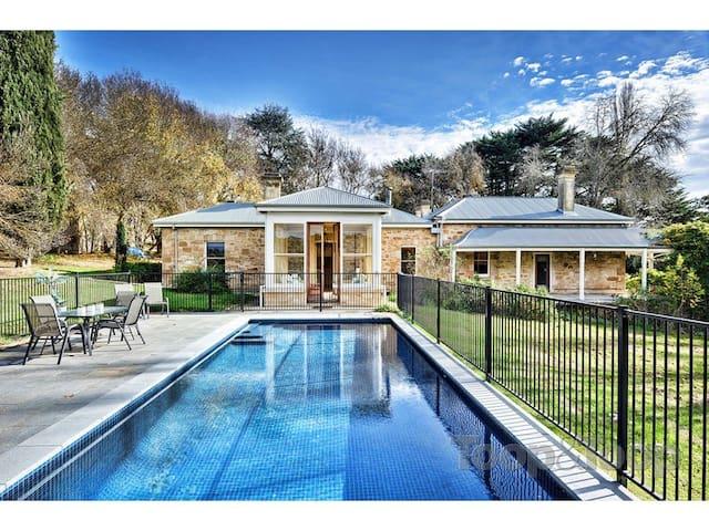 Historic Adelaide Hills - Verdun - Haus