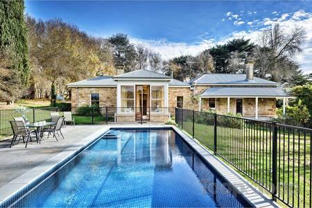 Historic Adelaide Hills - Verdun - Rumah