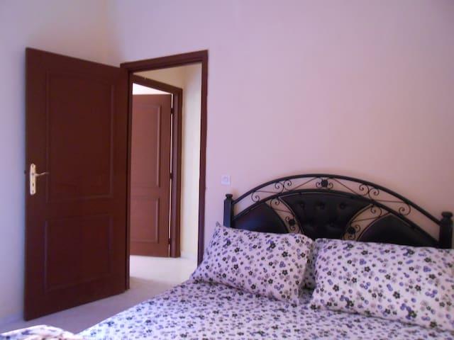Bel appartement à Marrakech - Marrakech - Apartment