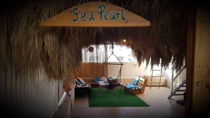 Sea Pearl in Eilat