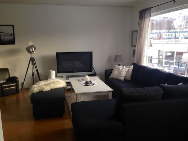 City-house in Narvik for rent