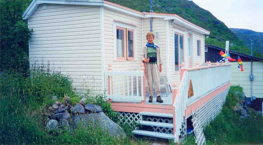 Cottage on East Coast Trail - Petty Harbour - Maddox Cove - Cabin