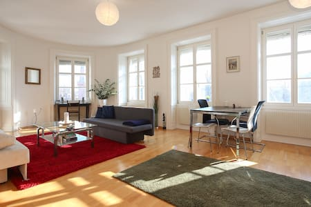 Central & tranquil 78m2 Apartment - Wien - Wohnung