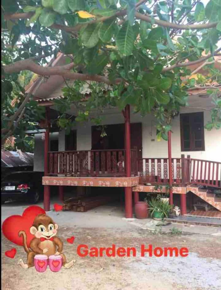 Garden Home, Chanthaburi