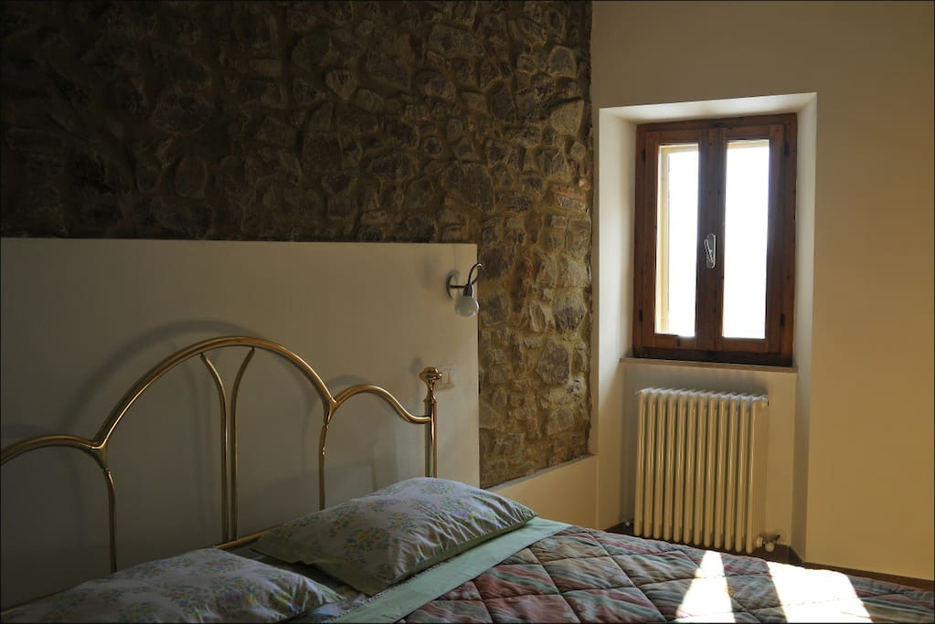 1^ camera da letto