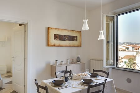NEW!Wonderful Suite in Florence!