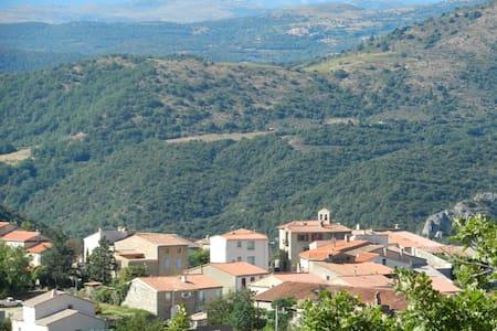 Villa au coeur du pays cathare - Saint-Arnac