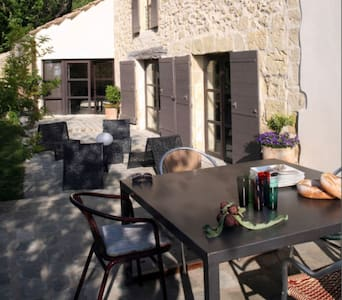 Welcome in Avignon! - Bed & Breakfast