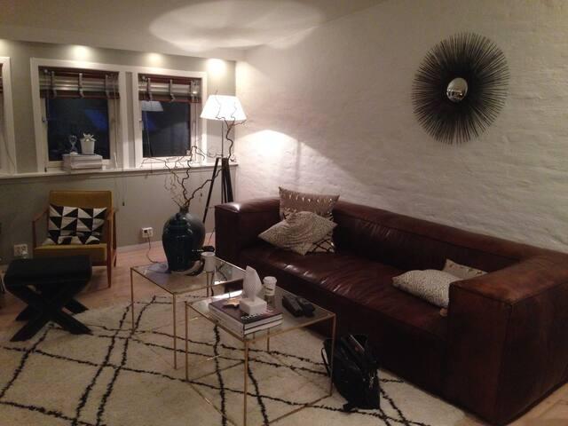 Unique loft apartment - Oslo - Apartmen