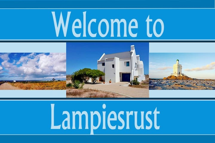 Lampiesrust - Saint Helena Bay - House