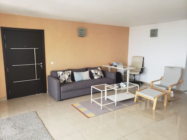Stylish 1 bedroom apartment sought after Plateau.