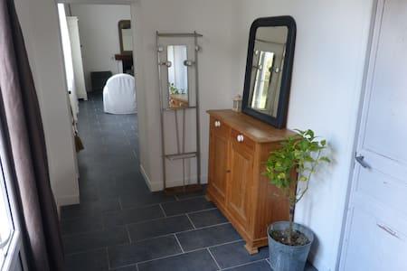belle maison charentaise - Saintes - House - 2