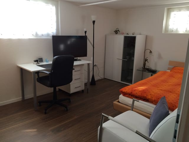 Small Apartment near by Solothurn - Bellach - Apartment