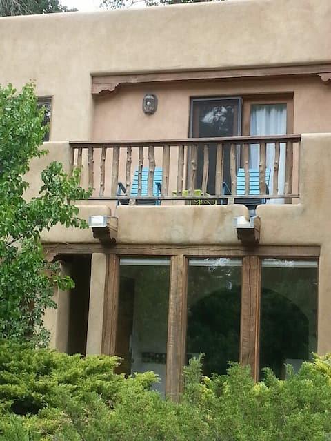 Front of Casa Glorietta