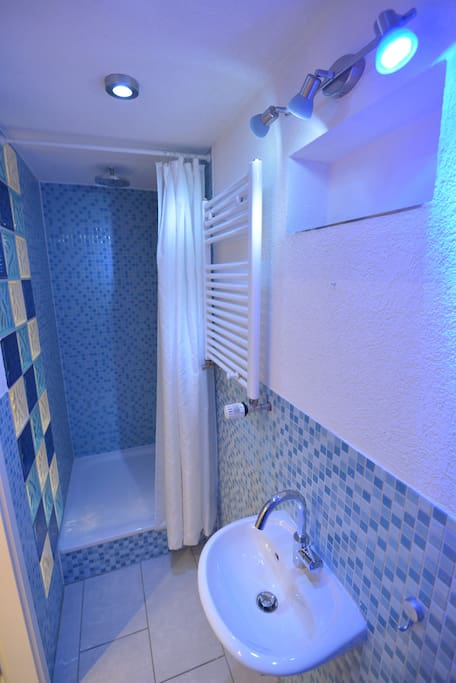 Room with own bathroom h user zur miete in riehen basel for Badezimmer 16m2