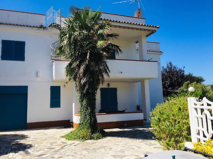 Casa Vacanza Villa Rosa