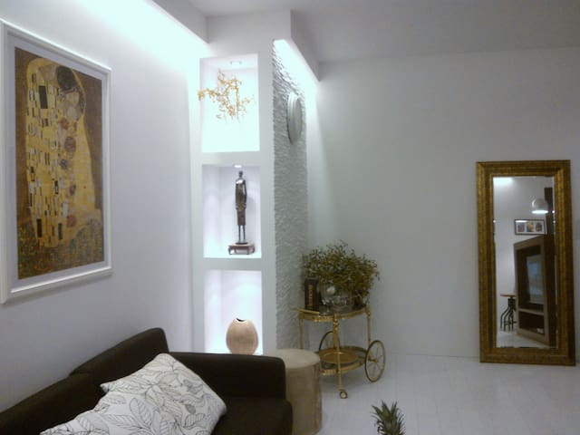 Apartment in the heart of Warsaw! - Warsaw
